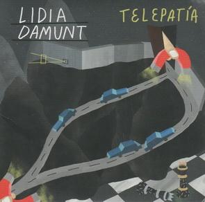 LidiaDamunt-TelepatiaCD