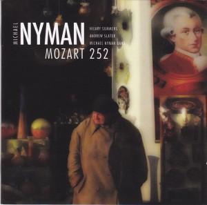 MichaelNymanCD