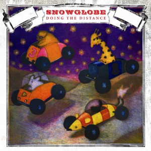 Snowglobe-Distance